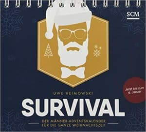 Survival Adventskalender 2019