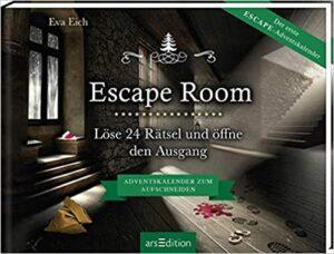 Escape Room ars edition