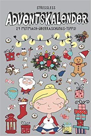amazon Stressless Adventskalender