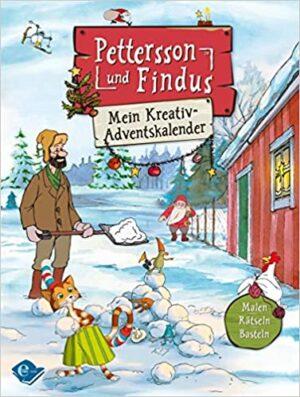Pettersson-und-Findus-Adventskalender-2018