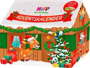 HIPP Baby Adventskalender 2020