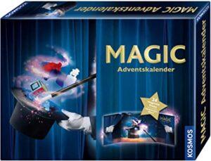 Magic-Adventskalender-2018