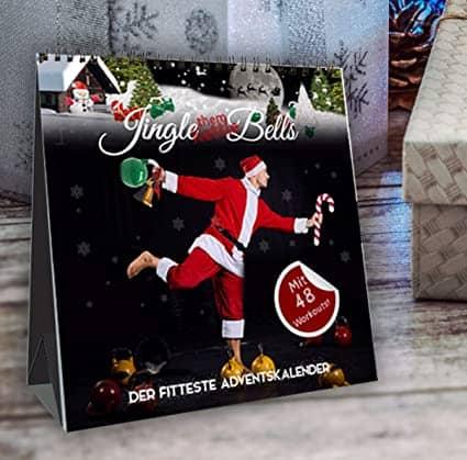 Jingle (them Kettle) Bells!