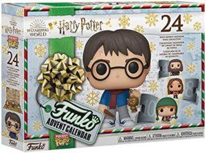 Funko POP Harry Potter Advent Calendar
