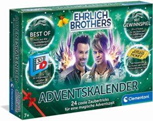 Ehrlich Brothers Adventskalender