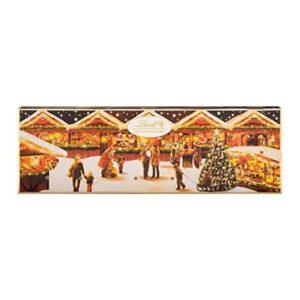 Lindt Weihnachtsmarkt Adventskalender