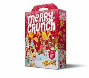 "Chips Adventskalender ""Merry Crunch"""