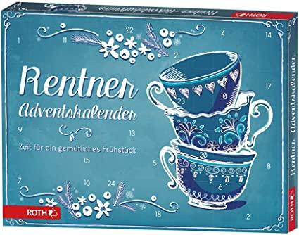 ROTH Rentner-Adventskalender