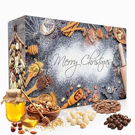 C&T Snack Adventskalender