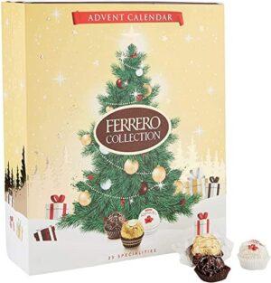 Ferrero Collection Adventskalender