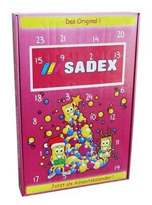 sadex adventskalender
