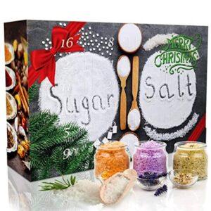C&T Sugar&Spice Gewürze Adventskalender