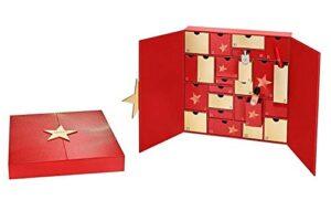 Armani Si Adventskalender - Beauty Adventskalender mit 24 Luxuriösen Beauty Produkten
