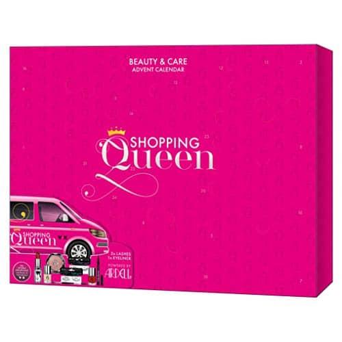 Shopping Queen meets ARDELL: Beauty & Care Adventskalender für Shopping Queens und Wimperwunder