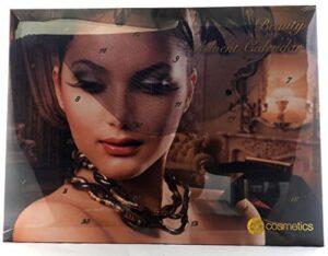 Accentra Beauty und Schmink Adventskalender Retro Lady
