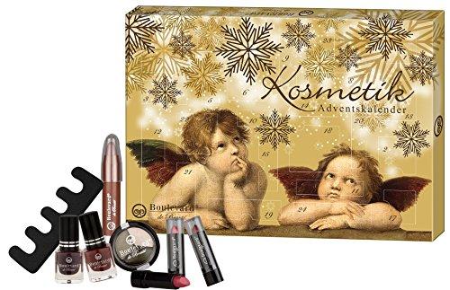 Boulevard de Beauté Angelic Beauty Make-Up Adventskalender 2018