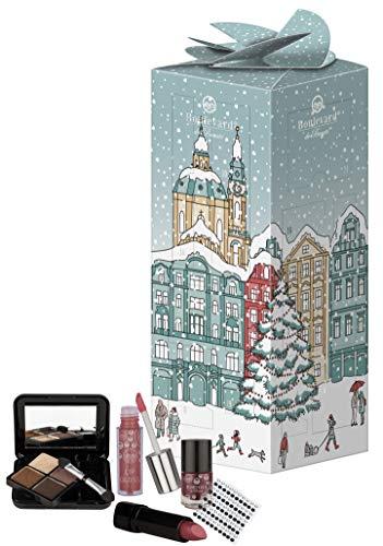 Boulevard de Beauté Beauty In The City - der Beauty-Adventskalender im stylishen Format, 24 Stück