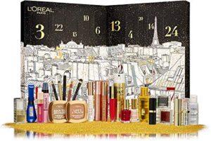 L'Oréal Paris Adventskalender Noêl 2019