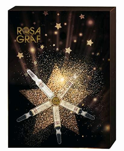 Rosa Graf - Ampoules Adventskalender
