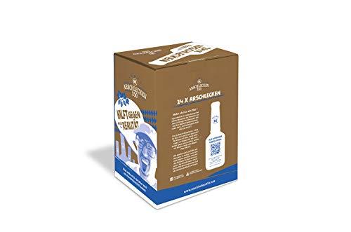 arschlecken bier adventskalender thumbnail