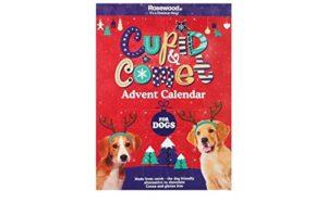 Unbekannt Cupid & Comet Adventskalender - FÜR Hunde - Verwöhnen Sie Ihr Haustier zu Weihnachten!