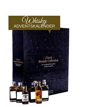 Whiskey Adventsgeschenk thumbnail