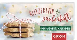 Mini Adventskalender thumbnail
