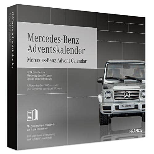 Mercedes-Benz Adventskalender