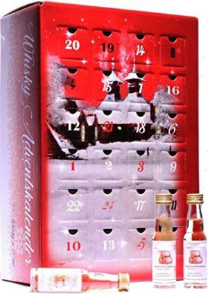 Whisky Adventskalender – ewhisky – detail 2