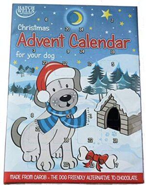 Hatchwells Hund Adventskalender 513nDQvoZ0L