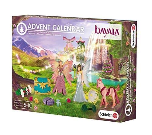 Schleich Bayala Adventskalender 2015