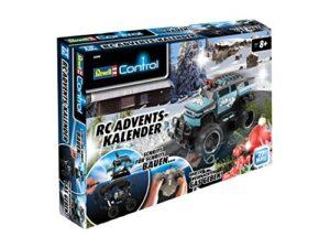 Adventskalender Revell RC Truck 2019