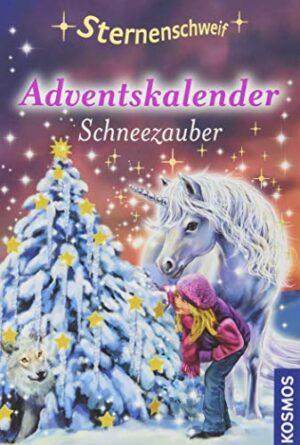 Sternenschweif-Schneezauber-Adventskalender-2018