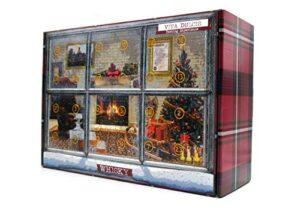 Whisky Adventskalender Deluxe Edition 2020 - Vita Dulcis - 24x0,02l
