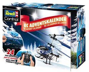 RC Adventskalender Hubschrauber