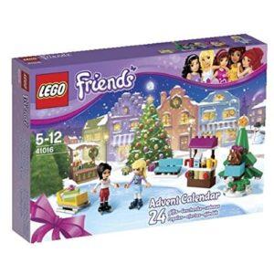 LEGO-Friends-Adventskalender-2013
