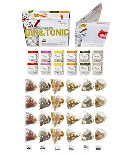 Gin Tonic Aroma Box 2018