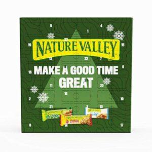 Nature Valley Riegel Adventskalender 51J7H3fNKL