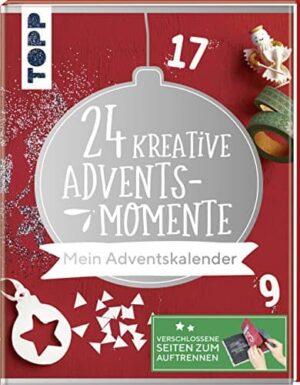 24 kreative Adventsmomente Adventskalender 2018