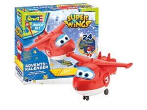 Revell Adventskalender Wings 2019