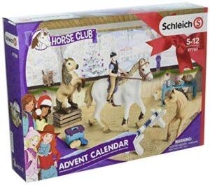 Schleich Horse Club Adventskalender