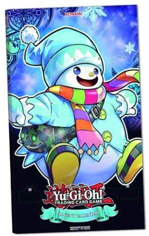 Yu-Gi-Oh! Konyac Adventskalender