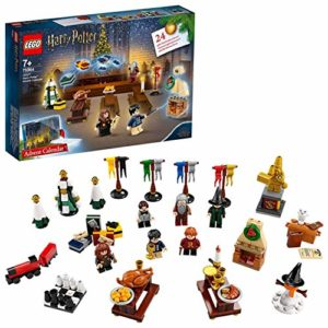 amazon Lego Harry Potter Adventskalender 2019