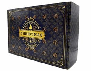 Whisky Adventskalender Klassik 2020-24x0,02l Worldwidespirits