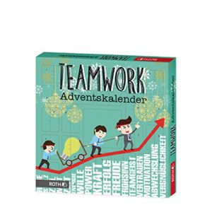 Teamwork-Adventskalender 51lNytszKkL