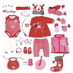 Baby Born Weihnachtskalender