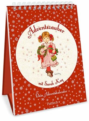 Adventszauber mit Sarah Kay: Dein Adventskalender