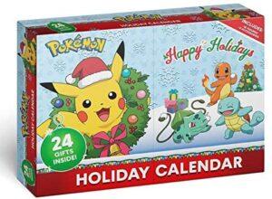 Pokemon Figuren Adventskalender 2020