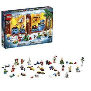 amazon Lego-City-Adventskalender-2018