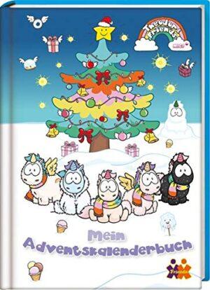Theodor & Friends Buchadventskalender
